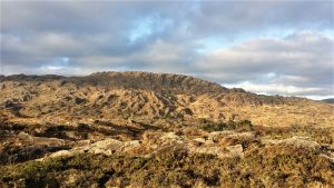 Beara Mountains